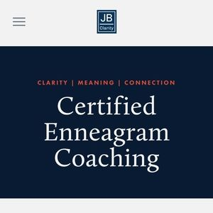 Other - Certified Enneagram Coaching